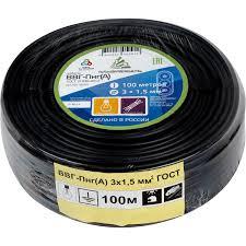 Крепеж <b>кабеля</b> купить в ОБИ