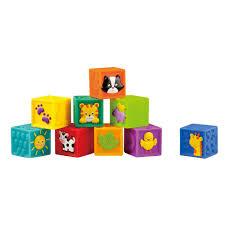 Игрушка <b>Мягкие кубики Little Hero</b> 3043 - купить в интернет ...
