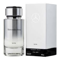 <b>Mercedes Benz Silver</b> Perfume For <b>Men</b> By <b>Mercedes Benz</b> In ...