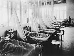 1918 Flu Pandemic That Killed 50 Million Originated in China ...