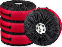 «<b>Чехлы</b> для <b>колес</b> Clean Tires» — Тенты для автомобиля ...