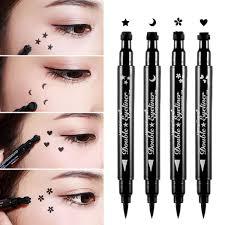new stamps makeup brushes soft base foundation brush round portable make up pro contour kabuki for rose gol