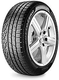 Pirelli WINTER SOTTOZERO Serie II Touring Radial ... - Amazon.com