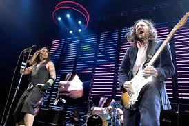 John Frusciante Rejoins <b>Red Hot Chili Peppers</b>; Josh Klinghoffer Exits