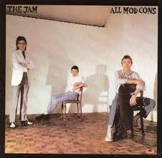 The <b>Jam</b> - <b>All Mod</b> Cons - LP – Rough Trade