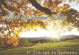 Image result for 4 domingo da quaresma
