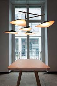 daniel becker design studio becker lighting