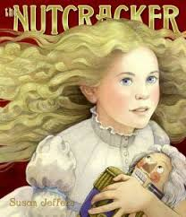 letter N book12 A book list for the letter N. The Nutcracker, by Susan Jeffers. I am going to reveal my cultural ignorance here and tell ... - letter-N-book12