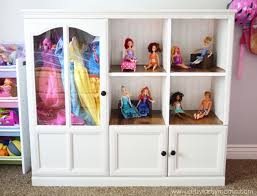 diy dollhouse barbie doll furniture diy