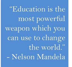 Educational Quotes on Pinterest | Education quotes, Education and ...