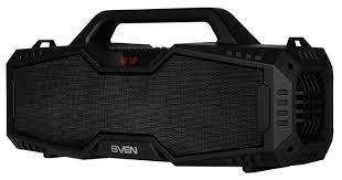 Портативная акустика <b>SVEN PS</b>-<b>480</b> — купить по выгодной цене ...