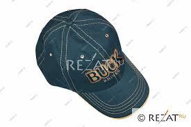 <b>Бейсболка Buck</b> Knives Youth Hat <b>Navy</b> Blue B89069 купить в ...
