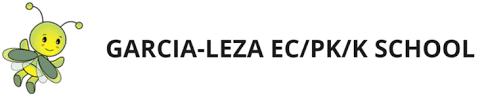 Garcia-Leza EC/PK/K School – Your Future. Our Mission.