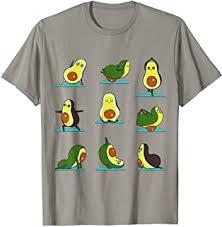 Avocado Shirt - Amazon.co.uk