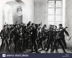 russian drawing stock photos russian drawing stock images alamy vladimir lenin leading a student protest at the kazan state university from a 1940s drawing