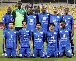 Al-Kharitiyath Sports Club