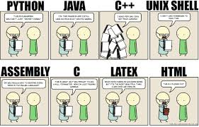 comparing programming languages job opportunities which is the best programming language to get a job in 2014