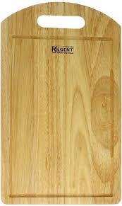 """<b>Доска разделочная</b> """"<b>Regent Inox</b>"""", из гевеи, 40 х 23 х 1,2 см Гевея ..."""