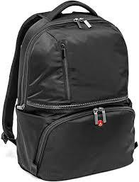 <b>Manfrotto</b> Advanced Active Camera Bag <b>Backpack</b> II: Amazon.co.uk ...
