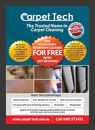 design a flyer for a carpet cleaning company lancer 11 for design a flyer for a carpet cleaning company by lancejob2013