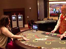 Best casino odds  Blackjack  Craps  Roulette  Which games give you     KJRH com