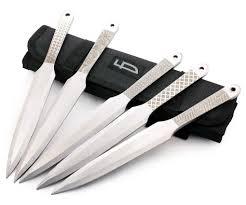 <b>Набор метательных</b> ножей «Баланс» Орнамент (M-132SU) <b>5</b> шт ...