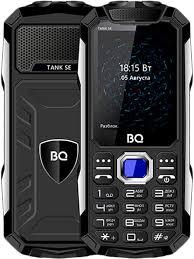 Мобильный <b>телефон BQ 2432</b> Tank SE черный — купить в ...