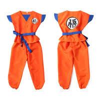 Wholesale <b>Dragon Ball Z Cosplay Costumes</b>