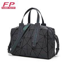 <b>2019 Fashion</b> Zipper Bao <b>Bags Women</b> Luminous sac <b>Bag Tote</b> ...