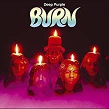 Deep Purple Burn - Amazon.co.uk