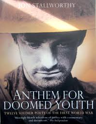 francis ledwidge museum anthem for doomed youth
