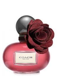 <b>Coach Poppy Wildflower</b> Eau de Parfum Reviews 2020