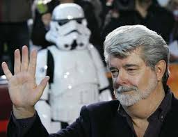 george-lucas-star-wars The producer also took a moment to address those rumors that Lucas' buddy Steven Spielberg was being considered to take the helm of ... - george-lucas-star-wars