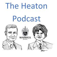 The Heaton Podcast