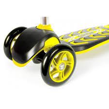 <b>RT Midi Orion</b> 164а - детский <b>самокат</b> желтый купить в интернет ...