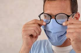 7 ways to avoid foggy <b>glasses</b> when wearing a <b>face mask</b>
