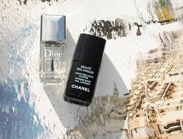 <b>Top Coats</b>: <b>Dior</b> Gel <b>Top Coat</b> vs. Chanel Laque Brilliance Extreme ...