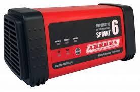 Интеллектуальное зарядное <b>устройство Aurora SPRINT</b> 6 ...