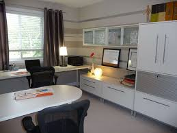 lovely minimalist home office decors decorationsminimalist home office space decor with simple brown wood computer desk black white office contemporary home office