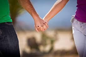 Disfruta del noviazgo pero comuniquense