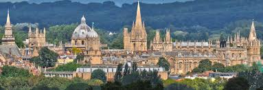 Choosing a college | University of Oxford Cjoosing a college