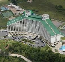 Resultado de imagem para imagem hotel bourbon atibaia
