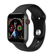 New <b>Fashion Smart Watch</b>(GPS,44mm) Alloy Metal Shell ...