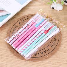 DL B215 Korea <b>creative stationery</b> wholesale table you <b>color</b> pen ...