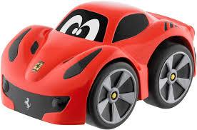 <b>Машинка Chicco</b> Ferrari F12 TDF
