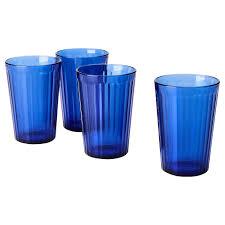<b>VARDAGEN ВАРДАГЕН</b> Стакан, синий, 31 сл - <b>IKEA</b>