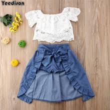 Kids <b>Summer</b> Fashion Baby <b>Girl Clothes Girls</b> Promotion-Shop for ...