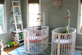 twin baby room design baby nursery decor furniture uk