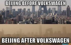 Image result for vw emission control memes