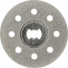 <b>DREMEL</b> SC545, Алмазный <b>отрезной</b> круг (<b>38мм</b>)(1ШТ) | купить в ...